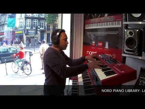 NORD ELECTRO 6D  by Tiana Dups Ran