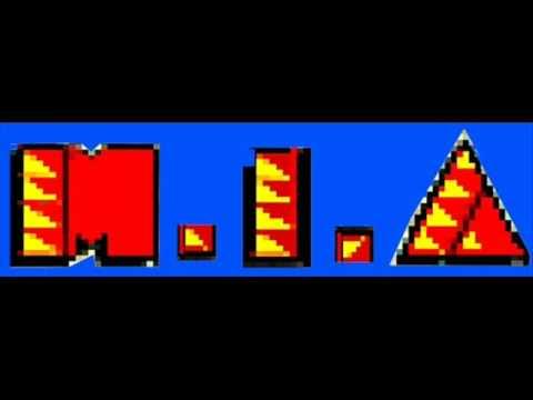 M.I.A. - XR2 (Instrumental) (My Version)