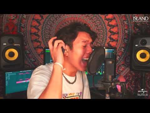 Zack Tabudlo – Cruel (Island Records Philippines Launch – Full Performance)