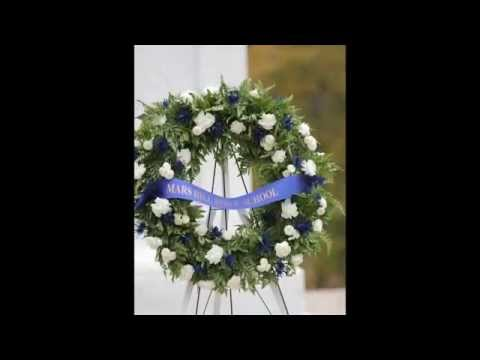 Wreath Ceremony October 25, 2015 Mars Hill Bible School
