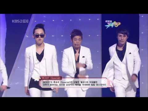BEAST - Special [10.05.07]