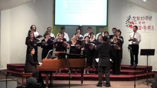 덴버 동산 침례교회 Denver DongSan Church 37th Anniversary Music Festival 10