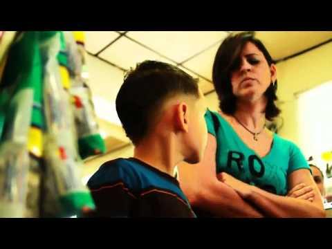 Alex Zurdo - Donde Estas (Papá) 2012 (HD)