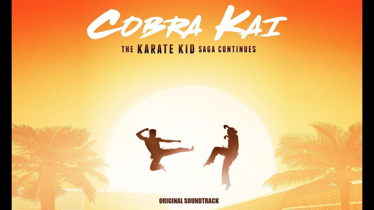 Cobra Kai Series: Head Games (Cobra Kai Original Soundtrack)