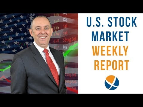 Investing in Stocks for Absolute Beginners | US Stock Market Report