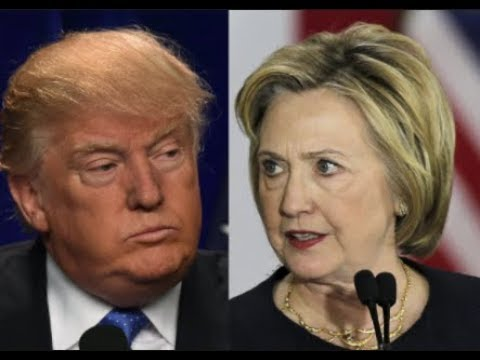 THIS IS IT FOLKS! TRUMP MAKES SURPRISE ANNOUNCEMENT ABOUT HILLARY CLINTON!