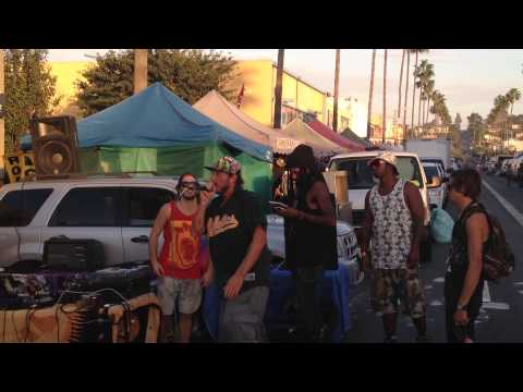 Rap à San Diego