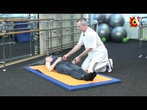 Упражнения для лежачих людей. Мы можем