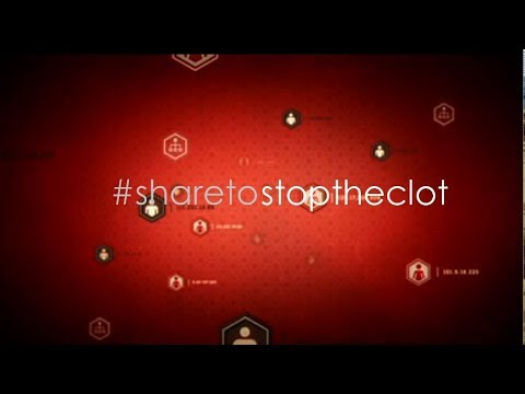 National Blood Clot Alliance Stop the Clot Channel