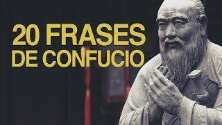 20 Frases de Confucio que invitan a la reflexión 🧐