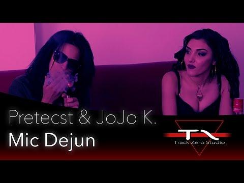Pretecst - La Cine Vii feat. Kheops & Lucian B.mp4