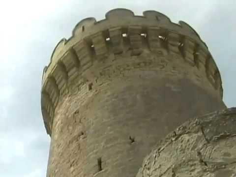 Azerbaijan Forts & Castles - Absheron