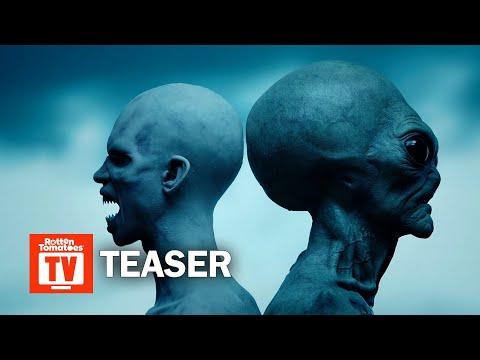 American Horror Story: Double Feature Season 10 Teaser | 'Bad Omen' | Rotten Tomatoes TV