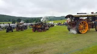 Wiston Steam Rally 2016