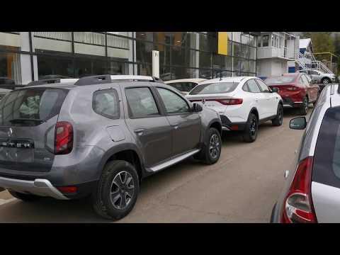 Купить Рено Сандеро Степвей (Renault Sandero Stepway) 2014 г с пробегом бу в Саратове Элвис Trade In