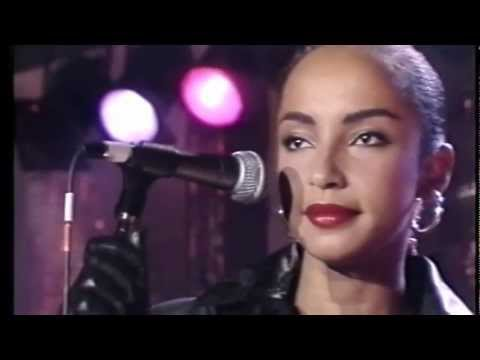 Sade 1984 - Your Love is King (Live)