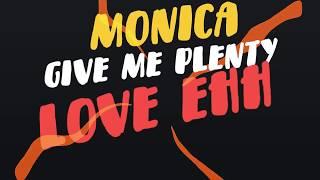 Ceeza Milli - Konfidential Love  (Lyric Video)
