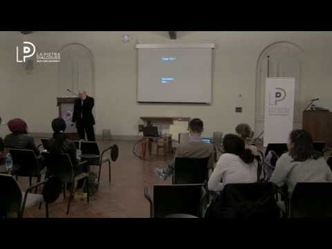 NYU Florence - The History and Economy of the EU