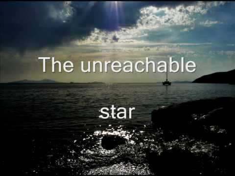 Luther Vandross The impossible dream with lyrics