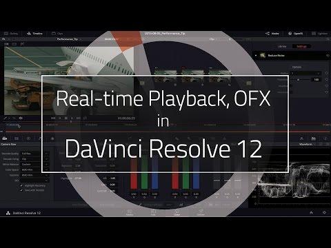 Davinci resolve 11 tutorial free download