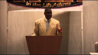 History Of Black Gay Atlanta (Black Pride Press Conferences-Chapter Two) Prt 3
