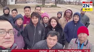 Zomi National TV News Taangkona # 008