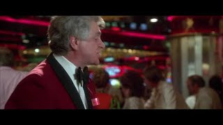 Casino, De Martin Scorsese : Analyse D'un Plan Culte