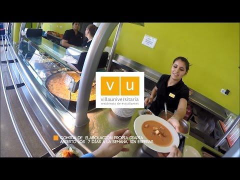 Residencia Universitaria En Alicante Villa Universitaria: Instalaciones GoPro