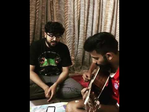 Besambhle - Fever | Arijit Singh | Rajeev Khandelwal | Cover