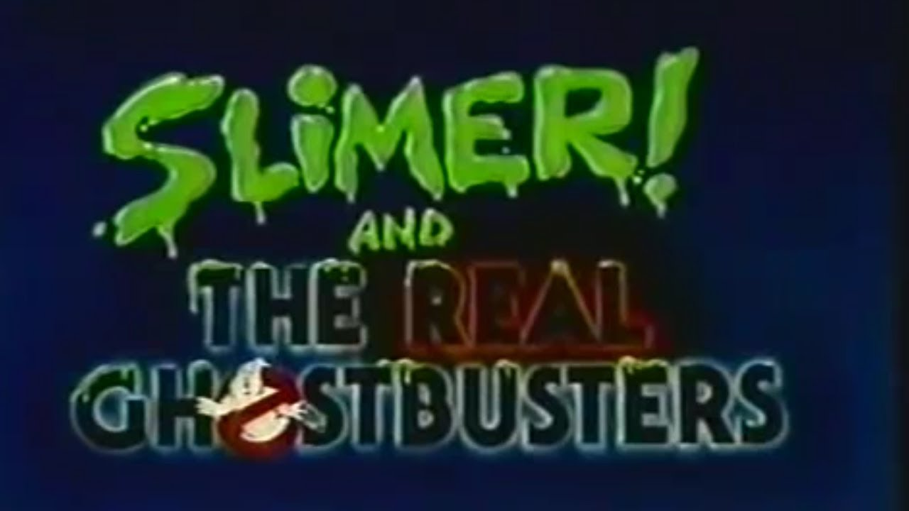 The Real Ghostbusters, Beetlejuice ( ABC Saturday Morning 1980's )