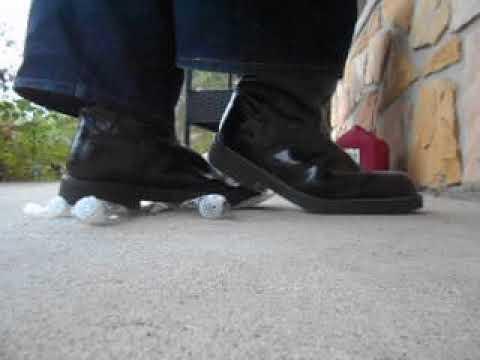 Justin 4860 boot crunch on dishwashing liquid bottles