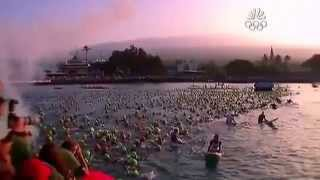 Ironman Hawaii Triathlon Motivation: Craig Alexander & Chris McCormack