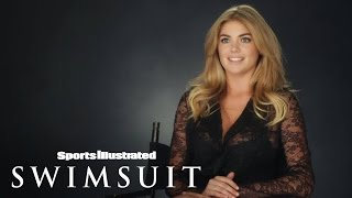 Kate Upton Behind The Scenes Legends | Sports Illustrated Swimsuit xxx