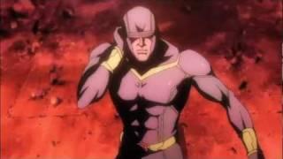 Madhouse's X-Men Anime Teaser