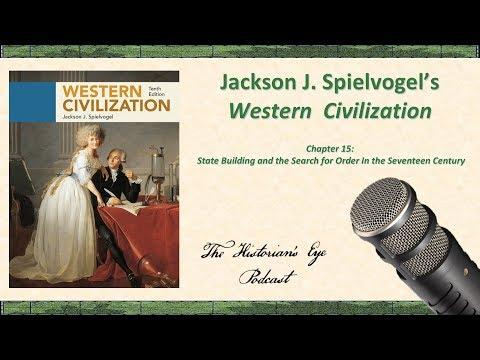 Chapter 15 Summary Jackson J Spielvogel Western