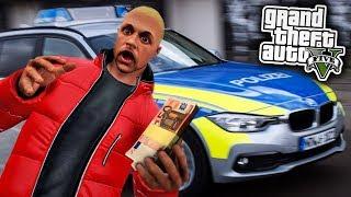 Simon Desue und das FALSCHGELD! 🤣 - GTA 5 YouTuber Mod