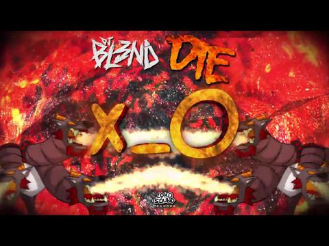 DIE (Original Mix) - DJ BL3ND
