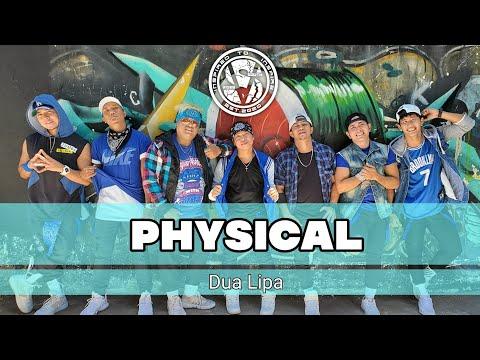 PHYSICAL By: Dua Lipa |SOUTHVIBES|
