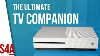 Xbox One S Non-Gamer Review