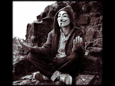 Anonymous Switzerland (Occupy Hippies) rEVOLution 2013
