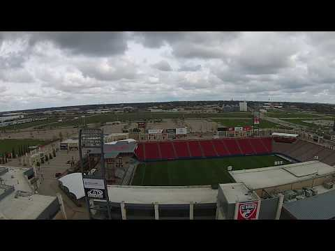 RATHER BE in Frisco, TX (Arts Advocacy Music Video)