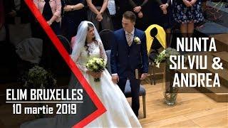 Nunta Silviu &amp Andrea 10 martie 2019