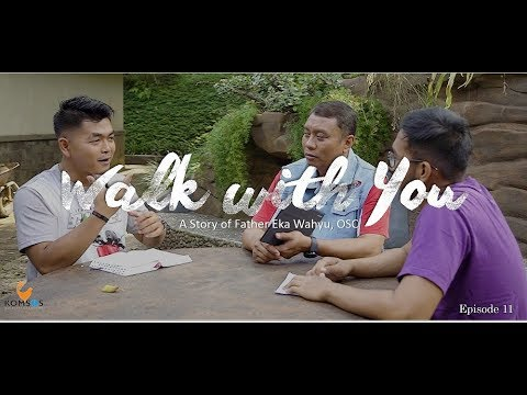 Walk With You - Eps 11