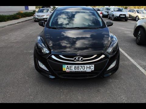 Hyundai i30 Универсал Тест драйв и обзор авто после пробега 75 000 км.