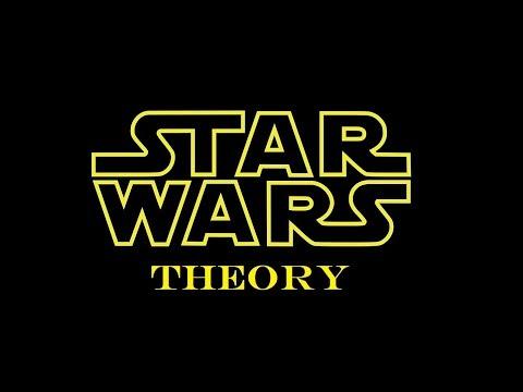 Star Wars Theory Supreme Leader Snoke True Identity