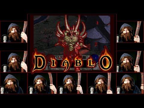 Diablo I & II - Tristram Village Acapella
