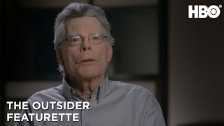 The Outsider: Inside Look - Cast and Crew Talk About The First Two Episodes Featurette | HBO
