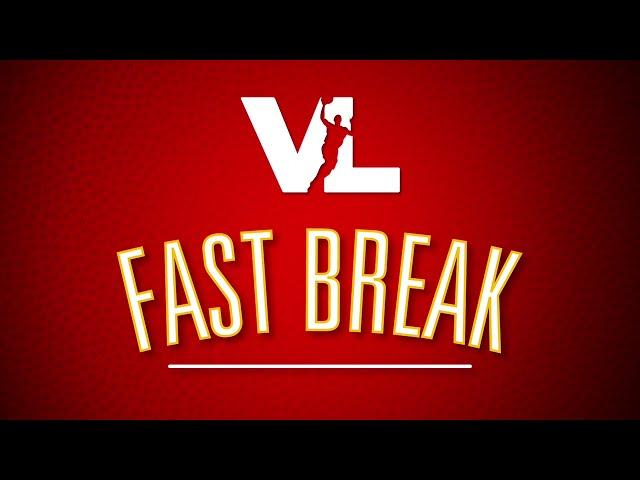 #VLFastBreak - Come nasce la maglia della Carpegna Prosciutto Basket Pesaro! 😍🔝🔥💛⚪🔴