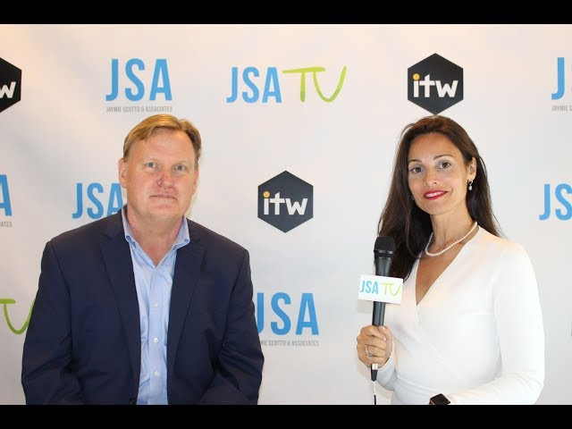 ITW 2019: Peerless Network CEO on Network Expansion in the UK