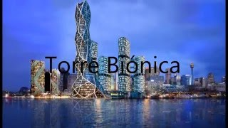 Torre Biónica (HD) nuevo!!!